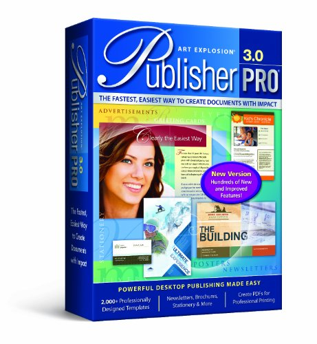 AE Publisher Pro 3 Platinum (Publishing Software Home)