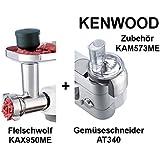 Kenwood kam573me Kit de 2accesorios Robots