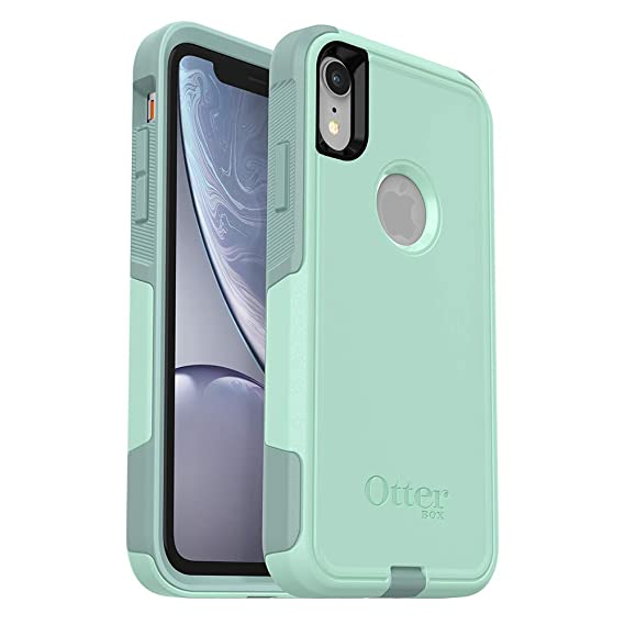 Amazon Com Otterbox Commuter Series Case For Iphone Xr Retail