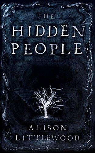 The Hidden People -