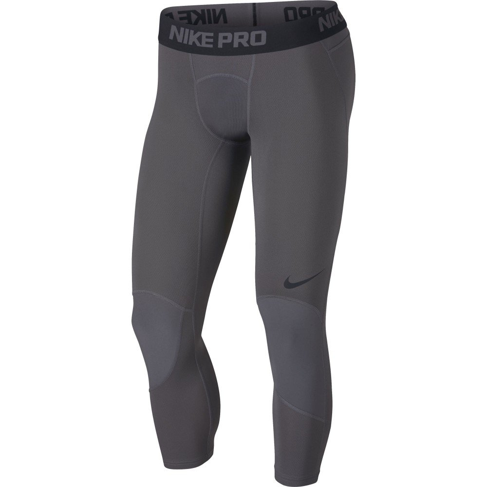 Nike Herren M Np Dry 3qt Bball Tights