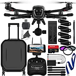 Power Vision PowerEye Professional Ariel Imaging System Quadcopter w/ Starters Kit