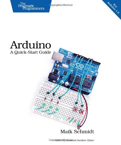 Multimedia Hardware Controller - Arduino: A Quick-Start Guide (Quick-start Guides)