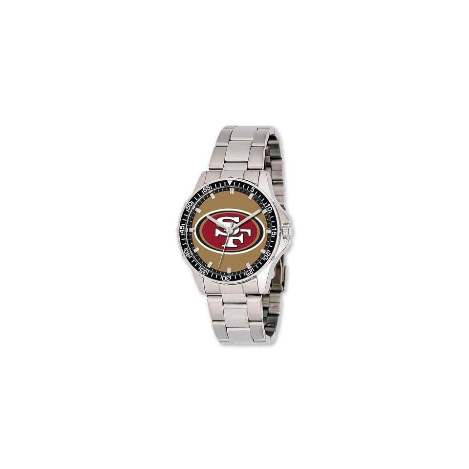 Mens NFL San Francisco 49ers Coach Watch