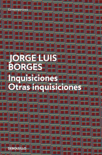 Amazon.com: Inquisiciones | Otras inquisiciones (Spanish ...