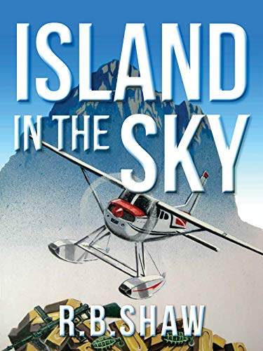 Island in the Sky (Shaw Gold Island)