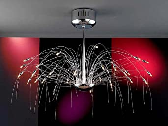 Außergewöhnliche Deckenlampe : Kollektion PALME