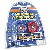 Ez-Flo 42201 Charging Manifold