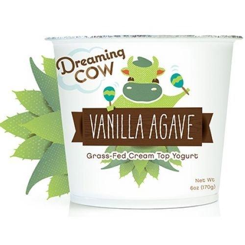 dreaming-cow-vanilla-agave-yogurt-6-ounce-12-per-case