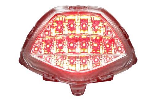 Cbr 250R Led Lights