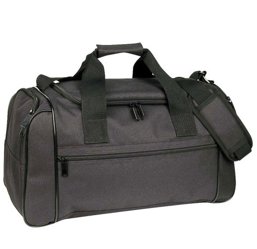 Travel Duffle Bag Deluxe Sports