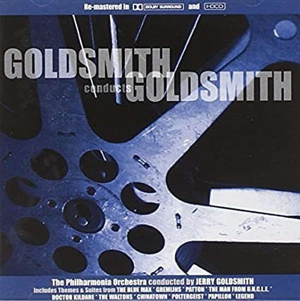 Conducts Goldsmith by Various Artists