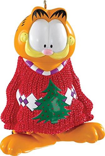 - 2016 Garfield - Carlton Heirloom Ornament