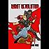 Robot Revolution (SARZverse Book 2)