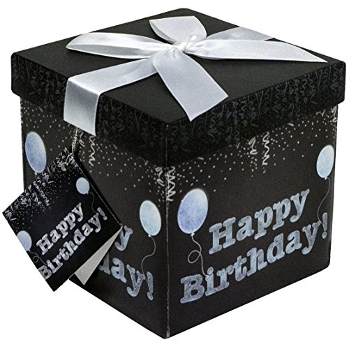 Gift Box X5 Birthday Collection product image