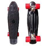 URUOI Complete 22' Fish Skateboard