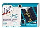 embroidery hoop for babylock - Snap Hoop Monster Magnetic Embroidery Hoop 5