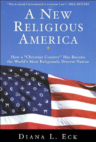 A New Religious America (text only) by D. L. Eck pdf