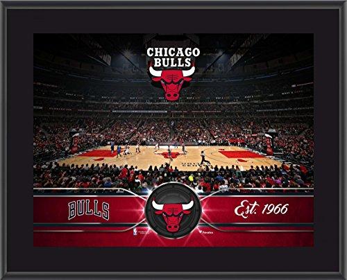 Chicago Bulls 10
