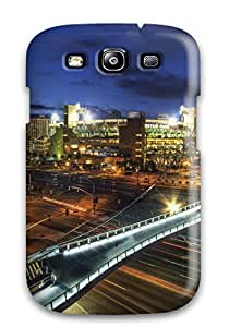 S3 Scratch Proof Protection Case Cover For Galaxy Hot Locations San Diego Phone Case