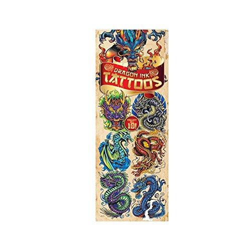 dragon-ink-temporary-tattoos-10-sheets-of-fantastic-dragon-tattoos