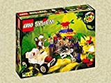 Lego Adventurers Spider's Secret 5936