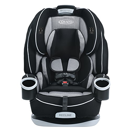 Graco Ever All In One Convertible Car Seat Matrix