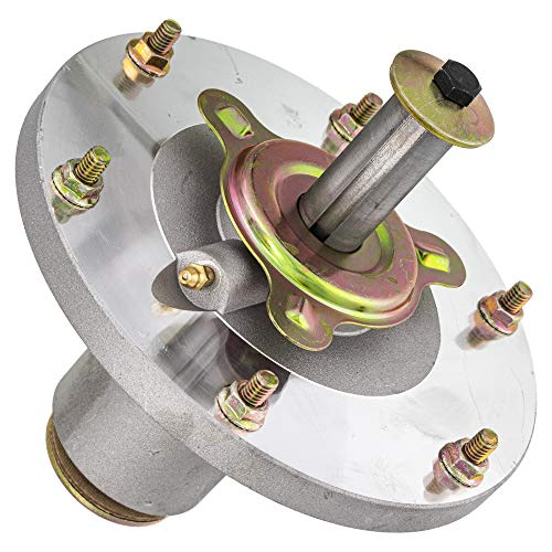 8TEN Deck Spindle Assembly for Grasshopper 52 61 Inch Deck M1-52 MA61 Lawn Mower 623780