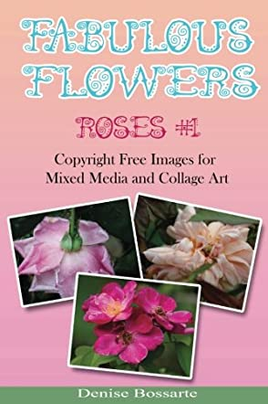 Fabulous Flowers: Roses #1