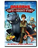 Dreamworks Dragons: Night Fury