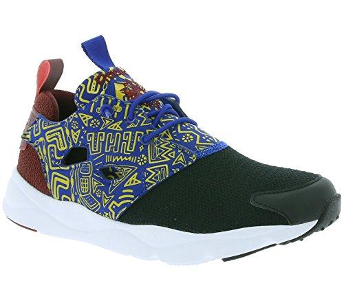 Reebok Classic Furylite African Pack Sneaker Femmes multi AR1707