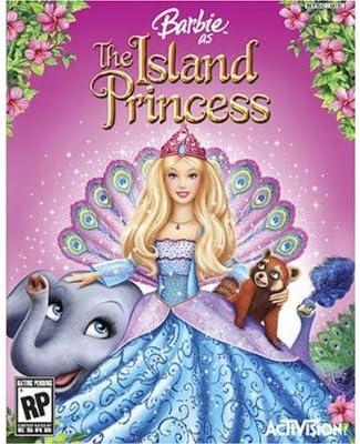 The Island Princess Barbie Video Games Amazon Com