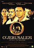 o' jerusalem - vn dvd Italian Import