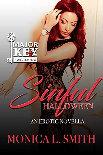 Search : Sinful Halloween: An Erotic Novella