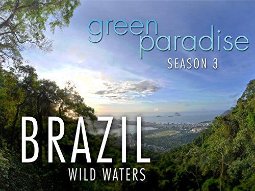 Brazil- Wild Waters