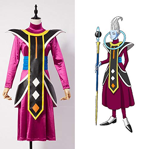Dragon Ball Movie Goku Cosplay Costumes - Dragon Ball Z Cosplay Halloween Costume