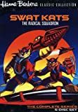 Swat Kats: The Radical Squadron (5 Disc)