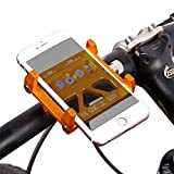 West Biking Bicycle Phone Mount Holders Cycling Bike Mount Fit Any Mobile Phone