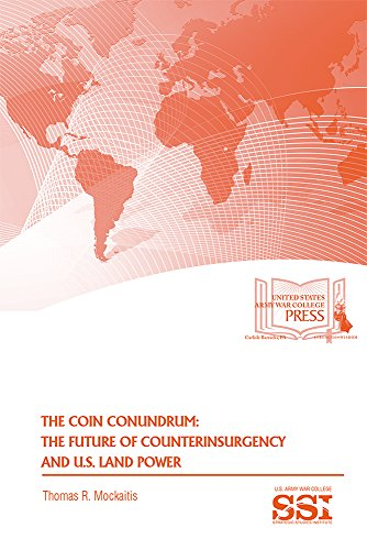 Review The COIN Conundrum: The