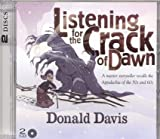 Listening for the Crack of Dawn (American Storytelling (Audio))