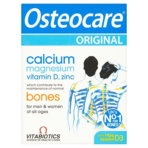 Osteocare Original 30 Tablets
