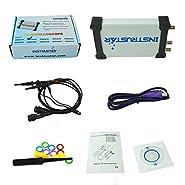 Instrustar ISDS205B 5 in 1 Multifunctional PC USB Digital Virtual Oscilloscope + Spectrum Analyzer + Data Recorder + DDS + Sweep 20M 48MS/s
