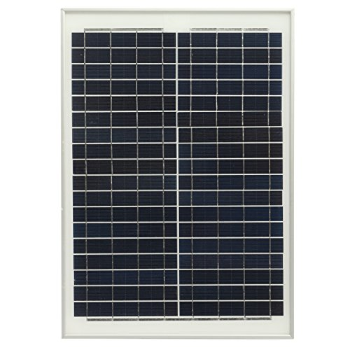 Solar Cells Ultraviolet Light - 1