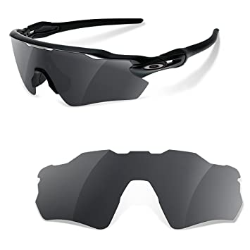 sunglasses restorer Lentes Polarizadas Color Black Iridium para Oakley Radar Path EV: Amazon.es: Deportes y aire libre