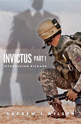 INVICTUS: Part 1  Introducing Richard