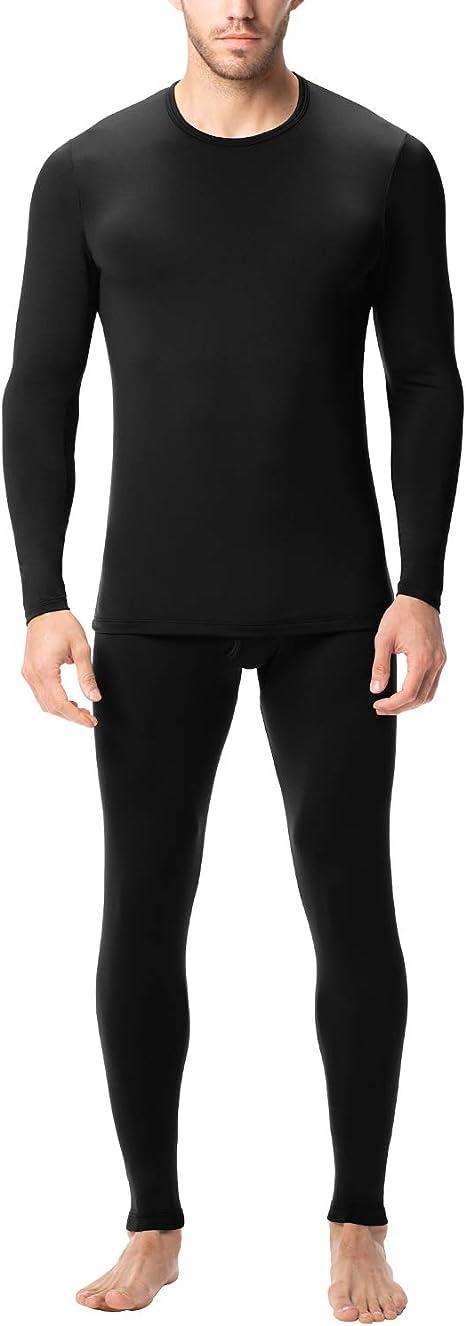 LAPASA Fleece Thermal Underwear Set review