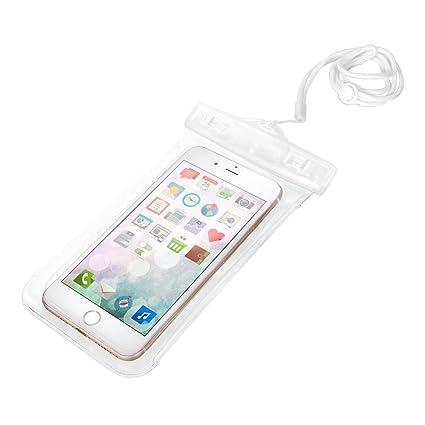 pretty nice f3b9f 8505c Amazon.com: ourutekku iPhone 7/Plus Home Button, Waterproof, Dust ...