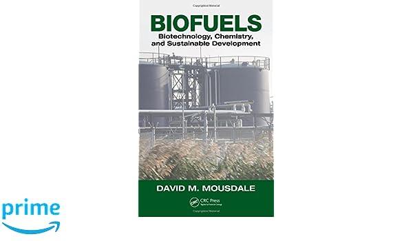 biofuels mousdale david m
