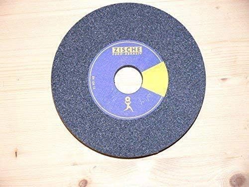 keramische Schleifscheibe 200 x 25 x L 32mm, Normalkorund, Korn 60, für Eisen, Stahl, Baustahl