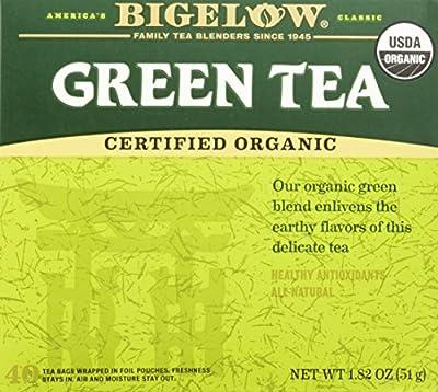 Bigelow Decaffeinated Tea